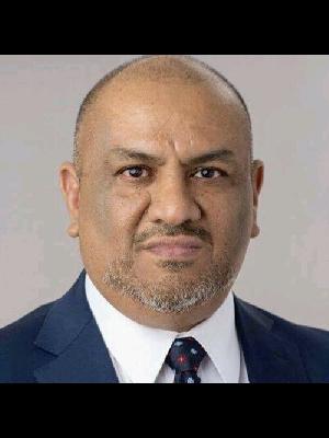 خالد حسين اليماني