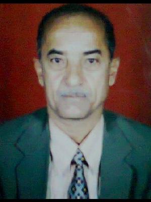 صالح ناجي الحربي