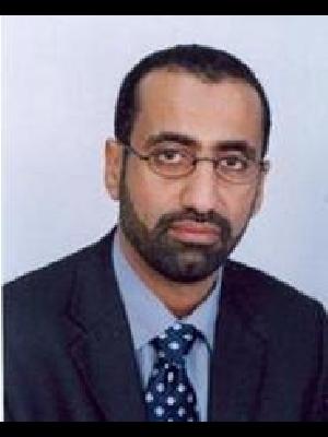 د.صالح الحازبي