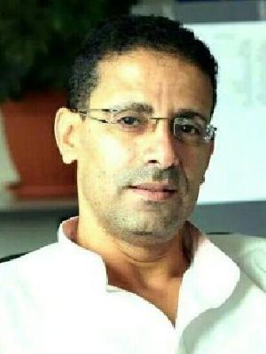 عبدالكريم الخياطي