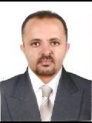 علي محمد الحميقاني