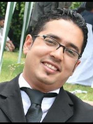 احمد إبراهيم جعفر