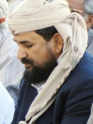 الحسن بن علي حدير