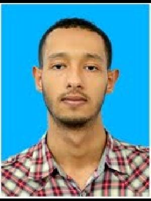 محمد  الأغبري