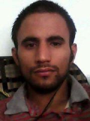 عبدالقادر محمد الحميري