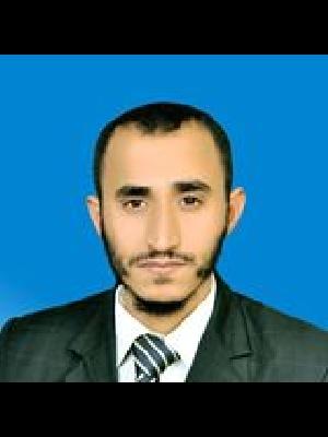 د . بلال حميد الروحاني