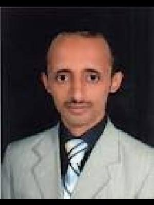 احمد قاسم العمري