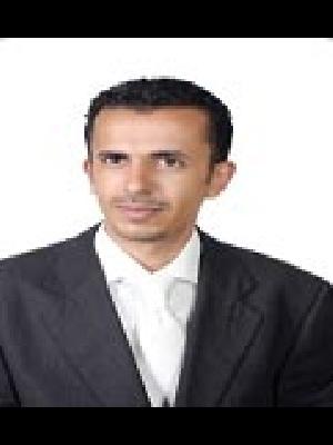وضاح حسين  الودع