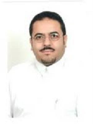 عبدالعزيز الصلاحي