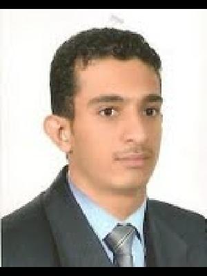 خليل محمد العمري