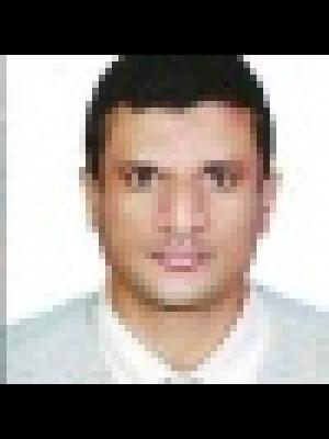 خالد المقطري