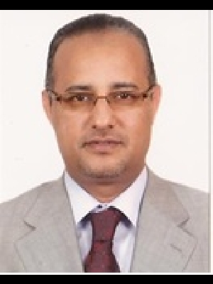 عبد الله عبد المؤمن التميمي