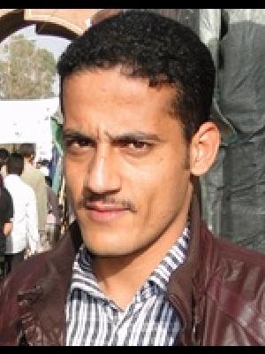 محمد سعيد الشرعبي