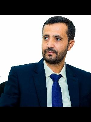 د احمد ردمان